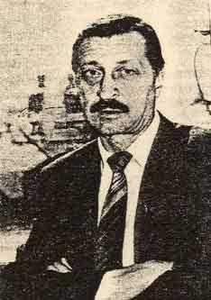 Вячеслав Евгеньевич Жвирблис